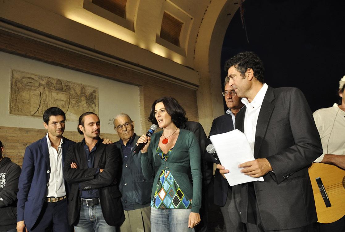 2010 PREMIO BAIOCCO