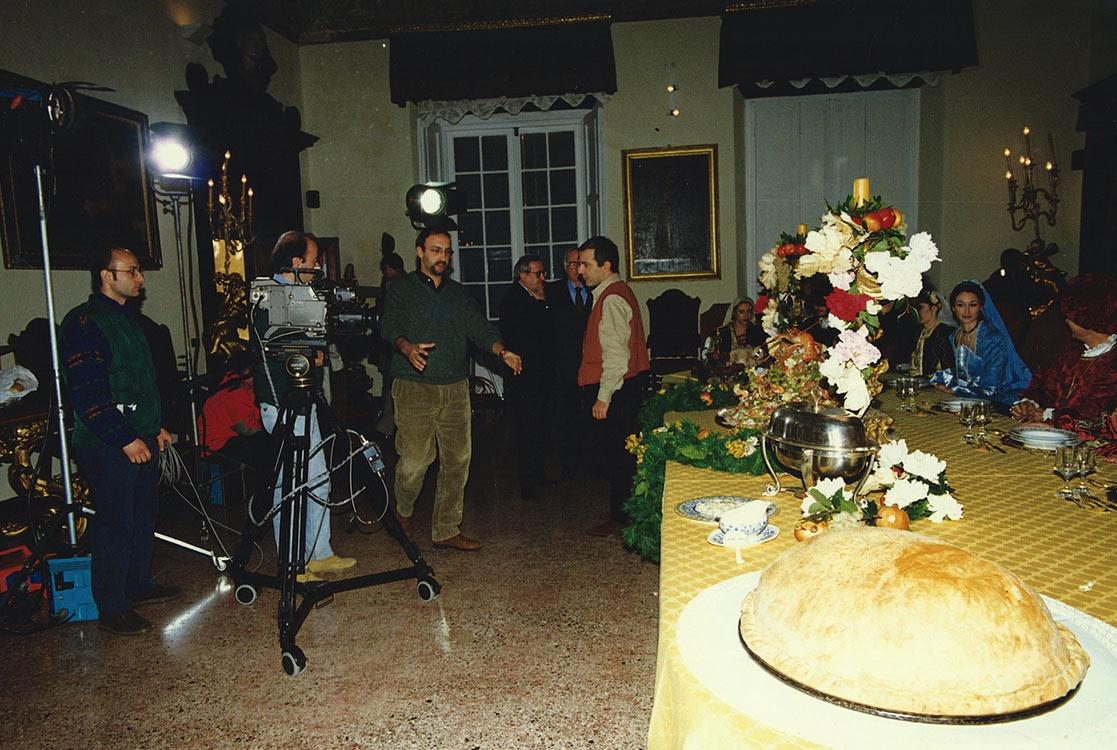 1997 UNOMATTINA diretta tv